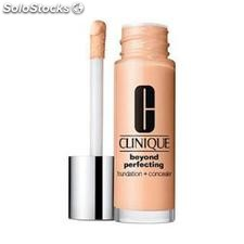 ✅ clinique maquillaje fluido beyond perfecting 04 Z9FF