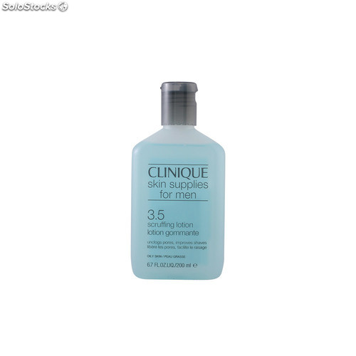 Clinique MEN scruffing lotion 3.5 200 ml