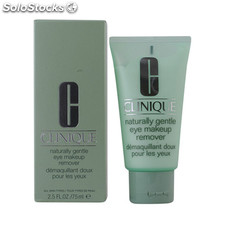Clinique - naturally gentle eye make up remover 75 ml p3_p1090033