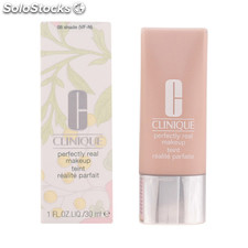 Clinique - perfectly real fluid foundation 08 30 ml