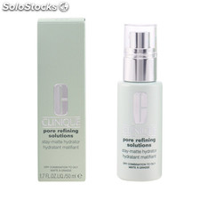 Clinique - pore refining solutions stay matte hydrator 50 ml