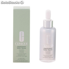 Clinique - repairwear laser focus all skin types 50 ml