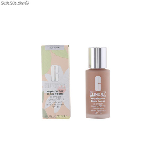 Clinique repairwear laser focus SPF15 #06 30 ml