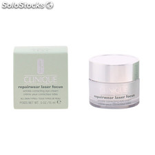 Clinique - repairwear laser focus wrinkle correcting eye cream 15 ml
