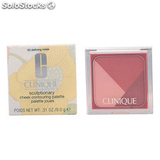 Clinique - SCULPTIONARY cheek palette 03-defining roses 9 gr