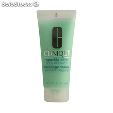 Clinique - sparkle skin body exfoliator 200 ml