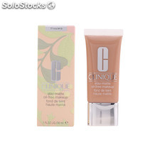 Clinique stay matte fluid #11-honey 30 ml