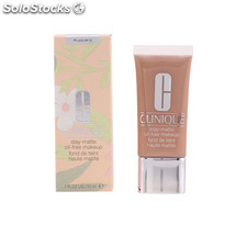 Clinique stay matte fluid #14-vanilla 30 ml