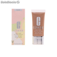 Clinique stay matte fluid #19-sand 30 ml