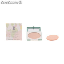 Clinique - stay matte sheer powder 02-stay neutral 7.6 gr