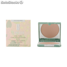 Clinique - stay matte sheer powder 03-stay beige 7.6 gr