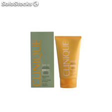 Clinique SUN face loción hidratante corporal SPF15 150 ml