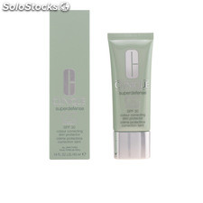 Clinique superdefense cc cream #light medium 40 ml