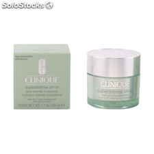 Clinique - superdefense SPF20 daily defense moisturizer i/ii 50 ml