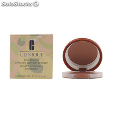 Clinique - true bronze powder 02-sunkissed 9.6 gr