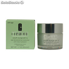 Clinique - youth surge cream SPF15 iii 50 ml