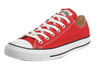 Closeout Converse Brand Name Unisex All Star Canvas Sneakers MOQ 1200 pairs - Foto 2