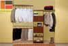 Closet Desarmable y Facil de Transportar,