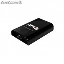 CLUB3D - SenseVision USB3.0 to hdmi Graphics Adapter
