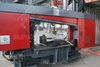 Cnc rotation band saw machine for beam
