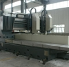 Cnc tube sheet drilling milling machine