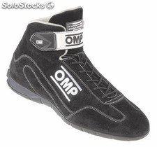 Co-driver zapatillas omp negro talla 39