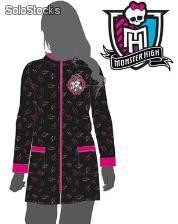 Coat Monster High.
