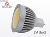 Cob Lampada Bulbo Led 3w mr16 warm white