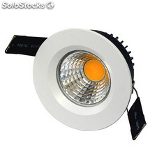 Cob led lámpara de techo led Downlight 15W/20W/30W