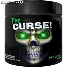 Cobra labs The Curse, 50 Servings
