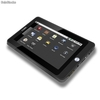 Coby Kyros Android Internet Tablet