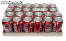Coca Cola 330 ml (Fanta / Sprite / Pepsi / Mirinda / 7up , etc)