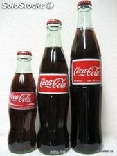 Coca Cola 330ML, 500ML, 1L, 1.5Lt