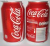 Coca-Cola 330ml Danese