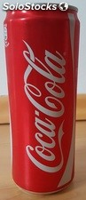 Coca-Cola 330ml sleek