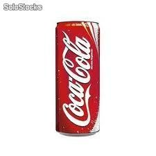 Coca cola cl 33 x 24 x 108 sleek italiana