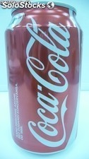 Coca Cola lattina da 33 cc