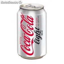 Coca-Cola Light 330ml Danese