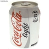 Coca-Cola Light Lata 25 cl.