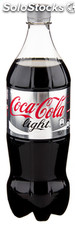 Coca cola light pet 1L