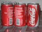 Coca cola , Red bull etc.. available