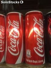 coca cola sleek