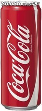 Coca Cola Sleek 33 cl