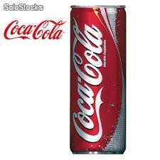 Coca Cola Slim 33 cl