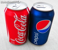 Coca Cola Soft Drinks / Pepsi/ / 7Up/ Sprite/Miranda / Fanta for