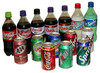 Coca Cola , Sprite , Fanta, Pepsi Soft Drinks