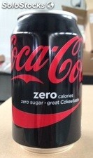 Coca-Cola zero 330ml Danese