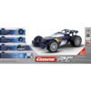 coche carrera red bull nx1 r.c. 1:16