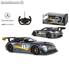 Coche Mercedes AMG G13 Perfomance radio control