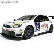 Coche radio control VW Golf 24 1/10